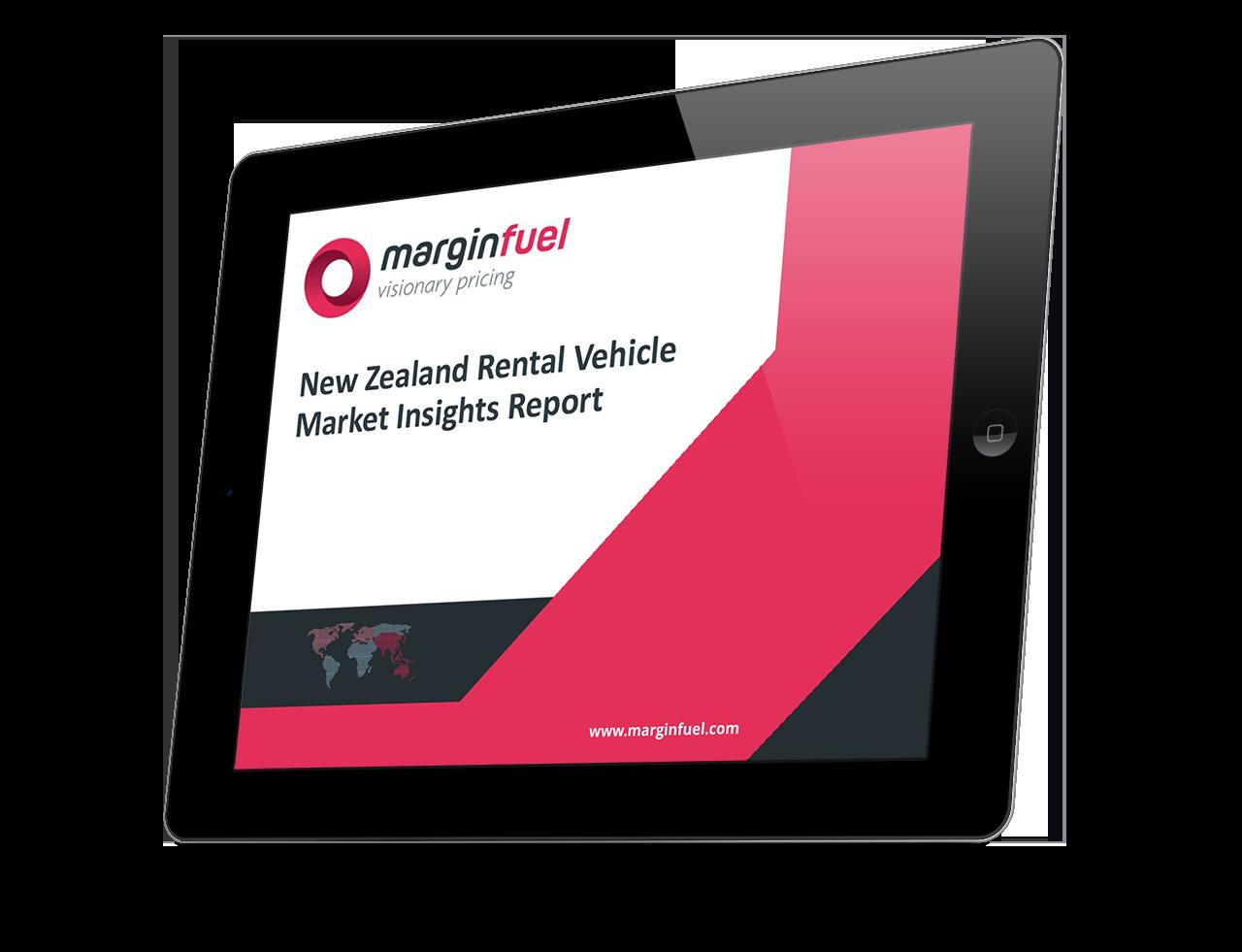 NZ MarginFuel Market Insights report February 2020