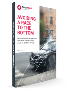 Learn how to avoid a price race to the bottom with Marginfuel's dynamic pricing e-book