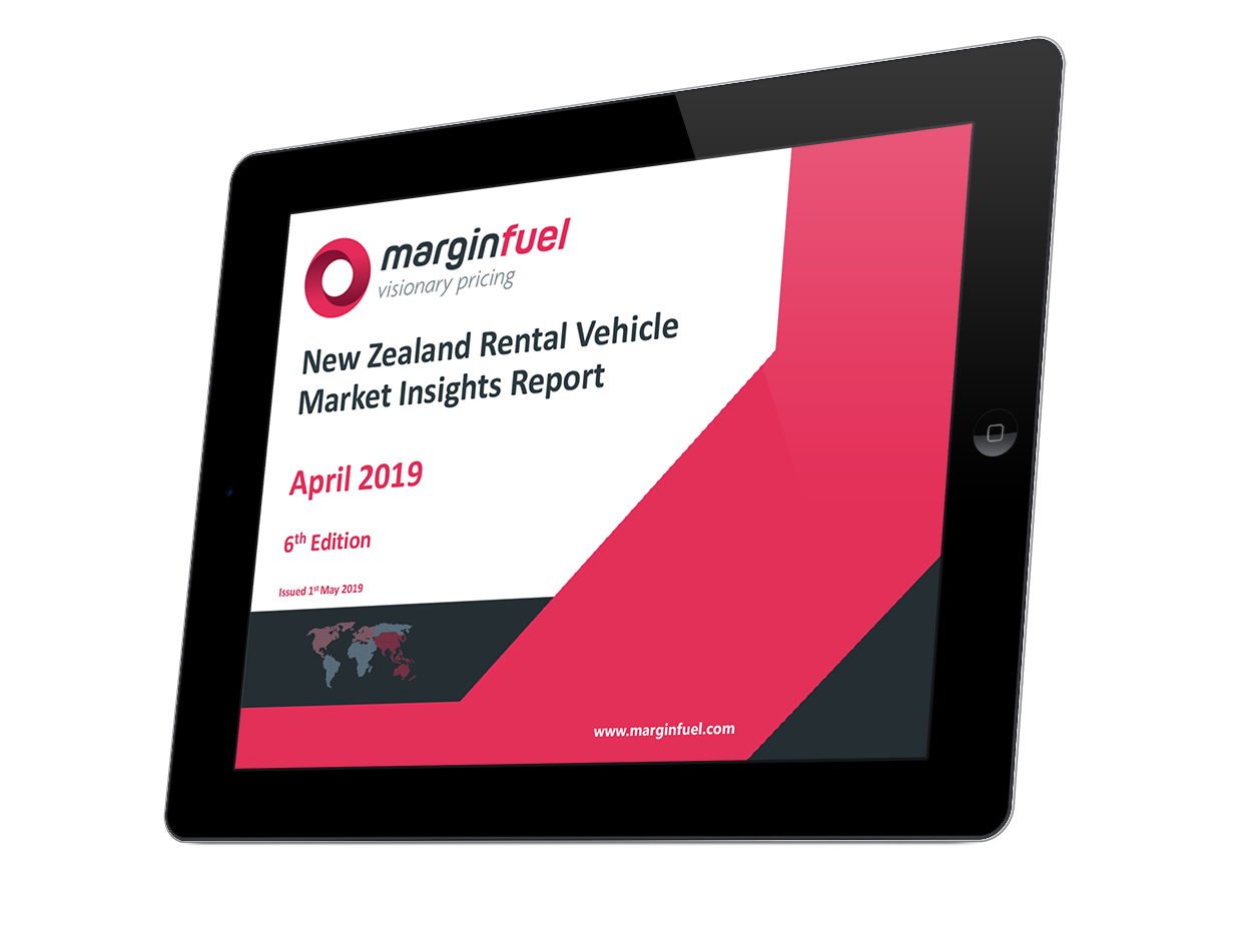 New Zealand Rental Vehicle Market Insights Report - April 2019